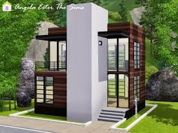 Sims 3 Floor Plans Small House by 54 Best Floor Plans Images On Pinterest Floor Plans Sims House