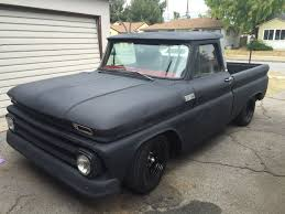 Matte Black Or Flat Black 1965 C10 Chevy Truck. 2.5 Inch Drop ... 2014 Chevy Silverado Black Ops Concept Truckin Chevrolet 1500 Wheels Custom Rim And Tire Packages Blacksheep Accuair Suspension 6772 Truck Billet Alinum 5 Vane Ac Vents With Bezel 2019 High Country 4x4 For Sale In Ada Ok Ltz Z71 Double Cab 4x4 First Test Big Jacked Up Trucks Youtube Widow Best 1950 Completed Resraton Blue Belting Painted Colorado Midsize Diesel Chevy Black Widow Lifted Trucks Sca Performance