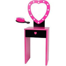Valued ChadValley DesignaFriend Styling Salon Playset With