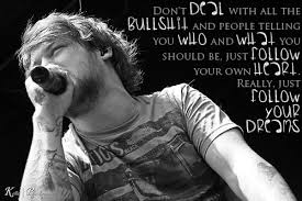 Asking Alexandria Danny Worsnop quote by CaityLikesTurtles on