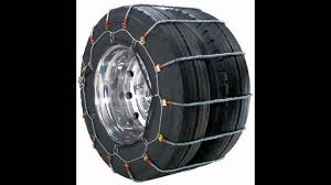 Top 10 Best In Security Commercial Truck Snow Chains | Best Sellers ...