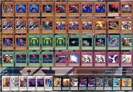 vire deck by vag