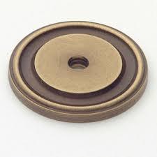 Cabinet Hardware Backplates Bronze by Cabinet Backplates Pull Backplates Escutcheons Van U0027s