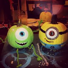 Minion Carved Pumpkins by 463 Best Costumes Images On Pinterest Make Up Carnivals And