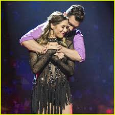 Andy Grammer Says Goodbye To Dancing With The Stars In Most Incredible Way