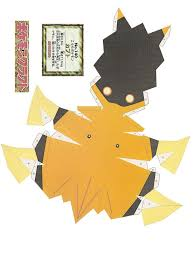 Paper Pokemon Templates Luxury 89 Best Images On Pinterest Of