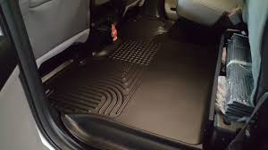 Husky Weatherbeater Floor Mats Canada by First Simple Addition Husky Wheel Well Liners Ford F150 Forum