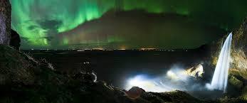 Great Northern Lights forecast tonight