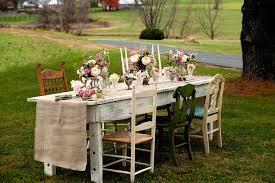 Vintage Wedding Decor Rental 1304