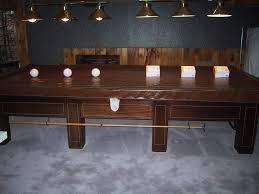 21 brilliant woodworking plans pool table light egorlin com