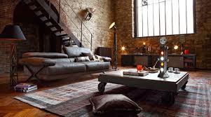 interior inspiration industrial revolution