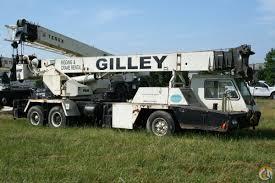 100 Truck Rental Cleveland 1985 PH T280 Hydraulic Crane Crane For Sale In