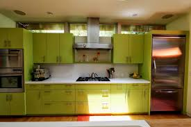 Sage Colored Kitchen Cabinets by Green Kitchen Decorating Ideas Sage Green Kitchen Cabinets Painted