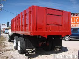 100 Used Grain Trucks For Sale GMC 1995 Farm Heavy Duty For USFarmercom