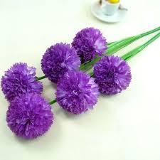 oignon dans la chambre oignon fleur 8 pcs lot printemps artificielle faux fleur