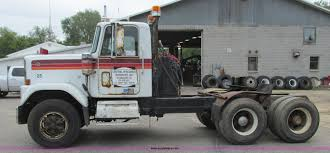 1979 GMC General Semi Truck   Item K4182   SOLD! September 2... Used Quad Axle Dump Trucks For Sale In Wisconsin And Custom As Truck Pics Or Side Exteions Plus Photo 7 C10 7387 Pinterest Chevrolet 1956 3100 Cameo Pickup For Classiccarscom Cc Olson Trailer And Body Green Bay Wi Equipment Manitex 30112 S Crane In Milwaukee On Chevy Food Mobile Kitchen 1950 Tow Cc657607 Ram Pulaski 1500 2500 3500 Sl Motors