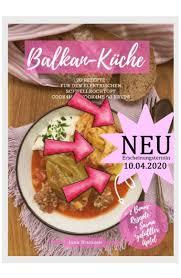 balkan küche mit der cook4me