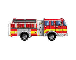 Melissa & Doug Fire Truck 24Pc Floor Puzzle [LCI436] | Toys ... Kamalife Red Ladder Truck 1 Pc Alloy Toy Car Simulation Large Blockworks Fire Truck Set Save 23 Buy 16 With Expandable Engine Bump Dickie Toys Action Brigade Vehicle Shop Your Way 9 Fantastic Trucks For Junior Firefighters And Flaming Fun 2019 Children Big Model Inertia Kids Wooden Fniture Table Chair Online In Tonka Mighty Motorized Walmartcom 1pcs Amazoncom Bruder Man Games Carville Fire Truck Carville At Toysrus