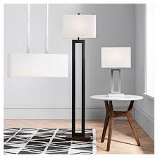 Target Floor Lamp Assembly Instructions by Weston Floor Lamp Includes Cfl Bulb Project 62 Target