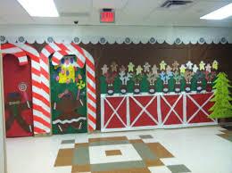 Kindergarten Winter Door Decorations by 72 Best Winter Bulletin Boards Images On Pinterest