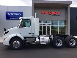 100 Truck Volvo For Sale NEW 2020 VOLVO VNR64T300 TANDEM AXLE DAYCAB FOR SALE 9541