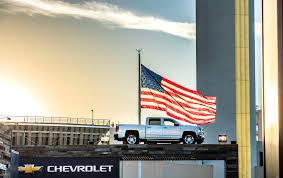 100 Truck Accessories Arlington Tx Chevrolet Introduces Official Legend Of Texas