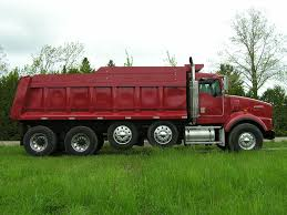 Trucks For Sales: Quad Axle Dump Trucks For Sale Kenworth Custom T800 Quad Axle Dump Camiones Pinterest Dump Used 1999 Mack Ch613 For Sale 1758 Quad Axle Trucks For Sale On Craigslist And Truck Insurance Truck Wikipedia 2008 Kenworth 2554 Hauling Services Best Image Kusaboshicom Used Mn Inspirational 2000 Peterbilt 378 Tri By Owner With Also Tonka Mack Vision Trucks 2015 Hino 195 Dump Truck 259571 1989 Intertional Triaxle Alinum 588982 Intertional 7600 Youtube