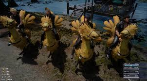 Theatrhythm Final Fantasy Curtain Call Dlc by Final Fantasy Xv Shows Monsters Chocobos In New Screenshots