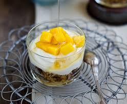 dessert au mascarpone marmiton verrine mangue coco recette de verrine mangue coco marmiton