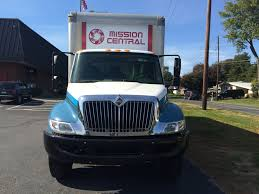 Mission Central Dedicates New Truck: MissionLink October 29, 2015 ...