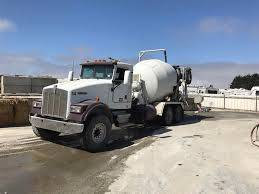 100 Mcneilus Truck And Manufacturing 2000 Kenworth W900 McNeilus For Sale 229000 Miles Gilroy CA