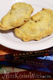 Easy Harry Potter Pumpkin Pasties by Hogwarts Express Sweet And Savory Pumpkin Pasties The Miss