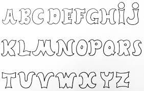 Alfabet Grote Letters Bc68 Aboriginaltourismontario Beste Alfabet