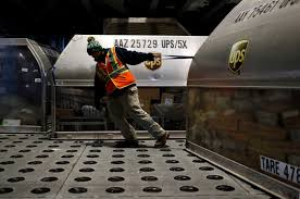 UPS To Hire 95,000 Holiday Workers - Times Union Just A Car Guy New Take On A Ups Truck Was At Sema Sustainability Partners With Wkhorse To Build Electric Delivery Vans Reuters Ups Delivery Van Stock Photos Images Page Fedex Shares Drop Fears Amazon Starting Service Carbon Fiberloaded Gmc Sierra Denali Oneups Fords F150 Wired Tests Drone System An Electric How Replace Apc Battery Modellbiler Front Center Roy Oki Has Driven The Short Route Long Career Best Pickup Trucks 2018 Auto Express