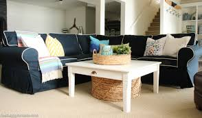 furniture ikea ektorp sectional slipcover ikea slipcovers