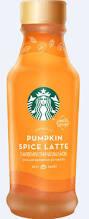 Pumpkin Spice Frappuccino Recipe Starbucks by New Starbucks Pumpkin Spice Latte Products Starbucks Newsroom
