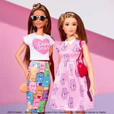 Buy Barbie Crayola Color In Fashion Doll Multi Color Online At Low
