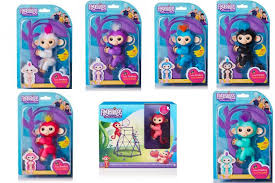Fingerlings Are Very Interactive To Touch And It Is Coming With Adorable Sound The Hair So Soft Beautiful Bright Colors