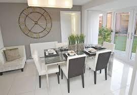 Conservatory Dining Room Design Ideas Of Barratt Homes Somerton At Glenfield Park Kirby Road