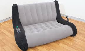 Intex Inflatable Sofa Uk by Blow Up Sofa Couch 4620