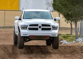 Dodge Minotaur. Ram Minotaur Off Road Truck Review. The Minotaur Ram ...