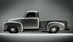 1950 Chevy Pickup Thriftmaster - Icon In The World Of Trucks!