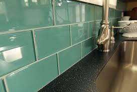 lime green glass tile backsplash home design ideas