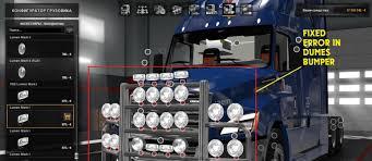 Freightliner Cascadia 2018 Truck V4.5 ATS - American Truck Simulator ...