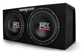 The Top 10 Best Car Subwoofers Of 2018 – Bass Head Speakers