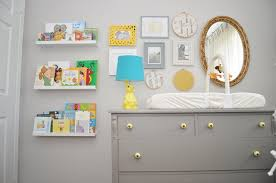 étagère murale pour chambre bébé etagere murale enfant on decoration d interieur moderne chambre