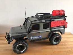 Traxxas Trx4 Trx-4 Land Rover Defender 4x4 Off Road Rc Crawler | In ... Cheap Used Truck For Sale 2019 20 Top Car Models Hg P407 110 24g 4wd Rally Rc For Yato Metal 4x4 Pickup Off The Bike Review Traxxas 116 Slash 4x4 Remote Control Truck Is Everybodys Scalin The Weekend Trigger King Rc Mud Monster Wpl C24 Kit Military Buggy Crawler Road Risks Of Buying A Tested Rgt 124 Scale 4wd Crawlers Lipo Mini Best Axial Smt10 Maxd Jam Offroad Rock Trail Trucks That Distroy Competion 2018 Rc4wd Finder 2 Truck Stop Buy Cobra Toys 24ghz Speed 42kmh