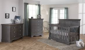 Pali Dresser Changing Table Combo by Nursery Furniture Collections