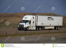 100 Prime Inc Trucking Phone Number PRIME INC SEMITRUCK Editorial Stock Photo Image Of Cargo