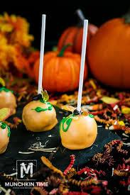 Panera Pumpkin Muffie Recipe by Dulce De Leche Hazelnut Pumpkin Cake Pop Recipe Munchkintime